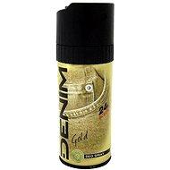 DENIM Gold 150 ml - Férfi dezodor