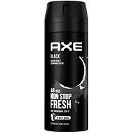 Axe Black deodorant sprej pro muže 150ml