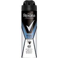 Rexona Men Invisible Ice férfi izzadásgátló - 150 ml - Férfi izzadásgátló