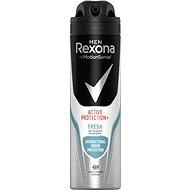 REXONA Men Active Shield Fresh 150 ml - Férfi izzadásgátló