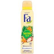 FA Brazilian Vibes Amazonia Spirit 150 ml