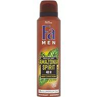 FA Men Amazonia Spirit 150 ml - Férfi dezodor