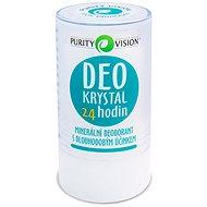 PURITY VISION Deocrystal 120 g - Dezodor