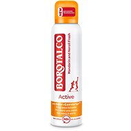 BOROTALCO Active Mandarin & Neroli Fresh Deo Spray 150 ml - Dezodor