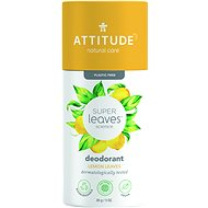 ATTITUDE Super Leaves Deodorant Lemon Leaves 85 g - Dezodor