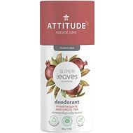 ATTITUDE Super Leaves Deodorant Red Wine Leaves 85 g