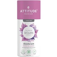 ATTITUDE Super Leaves Deodorant White Tea Leaves 85 g - Dezodor
