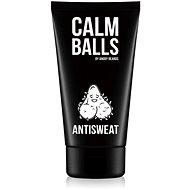 ANGRY BEARDS Antisweat - intim dezodor 150 ml - Férfi dezodor