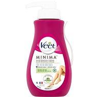 VEET szőrtelenítő krém száraz bőrre (400 ml) - Szőrtelenítő krém