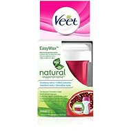 VEET EasyWax Natural Inspirations utántöltő lábra 50 ml - Epilációs viasz