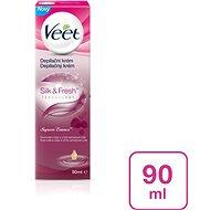 VEET Suprem'Essence (90 ml) - Szőrtelenítő krém