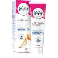 VEET Szőrtelenítő krém érzékeny bőrre 100 ml - Szőrtelenítő krém