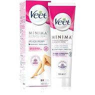 VEET szőrtelenítő krém normál bőrre 100 ml - Szőrtelenítő krém