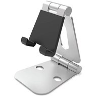 Desire2 okostelefonok és tabletek számára ezüst - Állvány