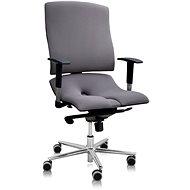 3DE Asana Steel - szürke - Irodai szék