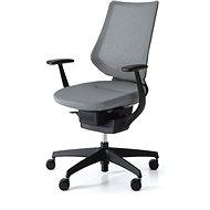 3DE ING Glider 360 ° szürke - Irodai szék
