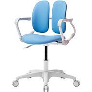 3DE Duorest Milky kék - Gyerekszék