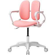 3DE Duorest Milky rózsaszín - Gyerekszék