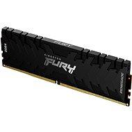 Kingston FURY 8GB DDR4 2666MHz CL13 Renegade fekete - RAM memória