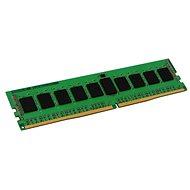 Kingston 8GB DDR4 2666MHz CL19 - Rendszermemória