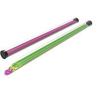 3DSimo Basic Filament PCL - rózsaszín, sárga, zöld - Nyomtatószál 3D tollhoz