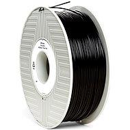 Verbatim ABS print 1.75mm 1kg, fekete - 3D nyomtató szál