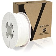 Verbatim PLA 1,75 mm 1 kg fehér