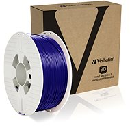 Verbatim PLA 1,75 mm 1 kg kék