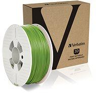 Verbatim PLA 1,75 mm 1 kg zöld