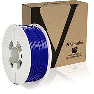 Verbatim PET-G 2.85mm 1kg, kék - 3D nyomtatószál
