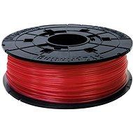 XYZprinting Junior PLA 1.75 mm 600 g, tiszta piros, 200 m - 3D nyomtató szál