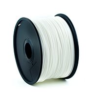 Gembird Filament ABS fehér - 3D nyomtatószál