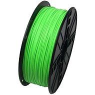 Gembird Filament ABS fluoreszkáló, zöld - 3D nyomtatószál