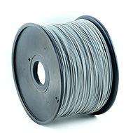 Gembird Filament ABS szürke - 3D nyomtatószál