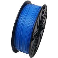 Gembird Filament PLA fluoreszkáló kék - 3D nyomtató szál