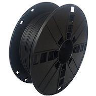 Gembird Filament PLA, karbon - 3D nyomtató szál