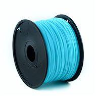 Gembird Filament PLA, égszínkék - 3D nyomtatószál