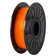 Gembird PLA Plus nyomtatószál, narancssárga - 3D nyomtató szál