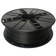 Gembird Filament NYLON fekete - 3D nyomtató szál