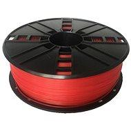 Gembird Filament NYLON piros - 3D nyomtató szál