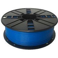 Gembird Filament NYLON kék - 3D nyomtató szál