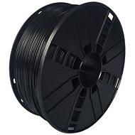 Gembird Filament rugalmas, fekete - 3D nyomtatószál