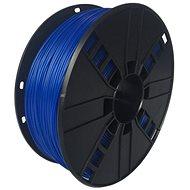 Gembird Filament rugalmas, kék - 3D nyomtatószál