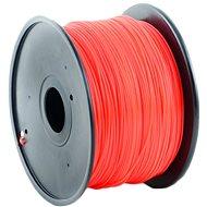 Gembird Filament HIPS piros