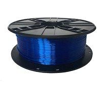 Gembird Filament PETG, kék - 3D nyomtató szál