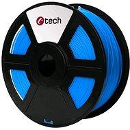 C-TECH Filament PLA kék - 3D nyomtató szál