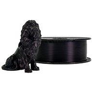 Prusament PLA 1.75mm Jet Black 1kg - 3D nyomtatószál