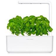 Click And Grow Smart Garden 3 fehér - Okos virágcserép