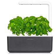 Kattintson és Grow SmartGarden 3 Gray - Okos virágcserép