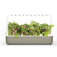 Kattintson és Grow Smart Garden 9 bézs - Okos virágcserép